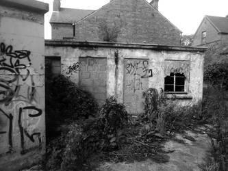Parochial House 2 by Keresaspa