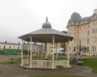 Bandstand by Keresaspa