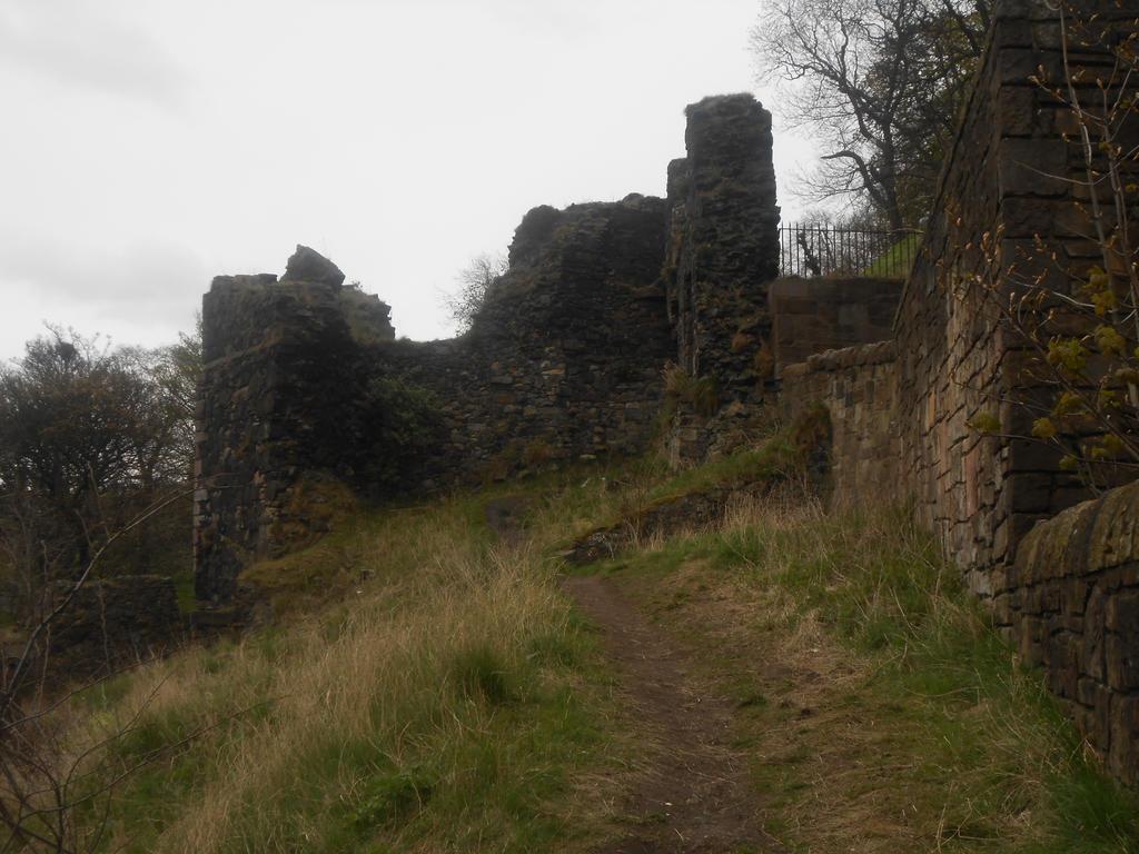 Castle Rock 1 by Keresaspa