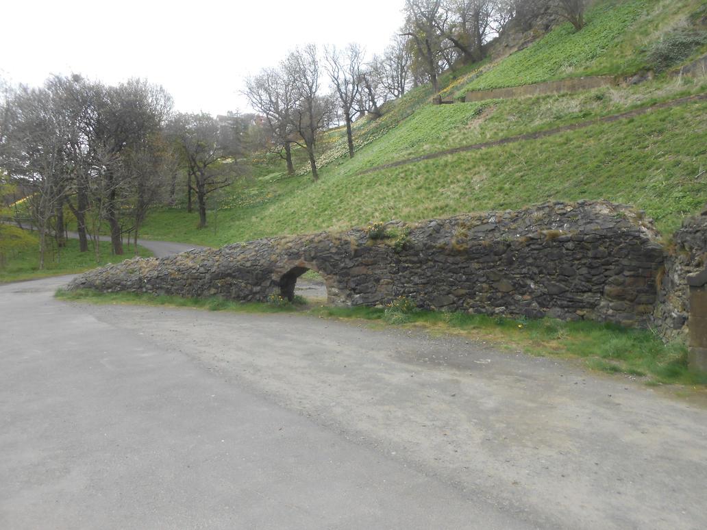 Castle Rock 3 by Keresaspa