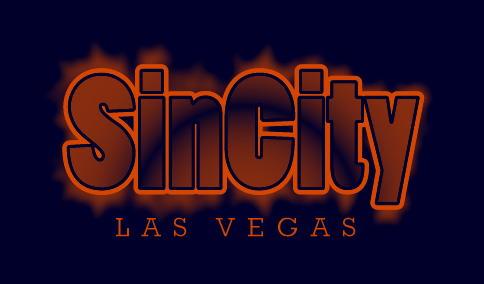 Sin City by CreativeBlogDesignz
