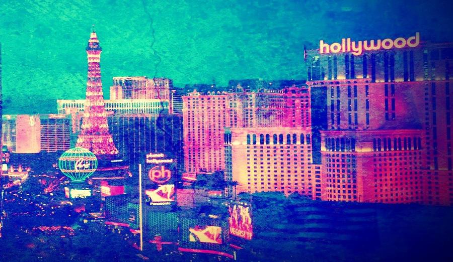 Sin City by CreativeBlogDesignz