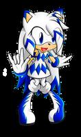 .:AT: Silvia The Hedgehog:.