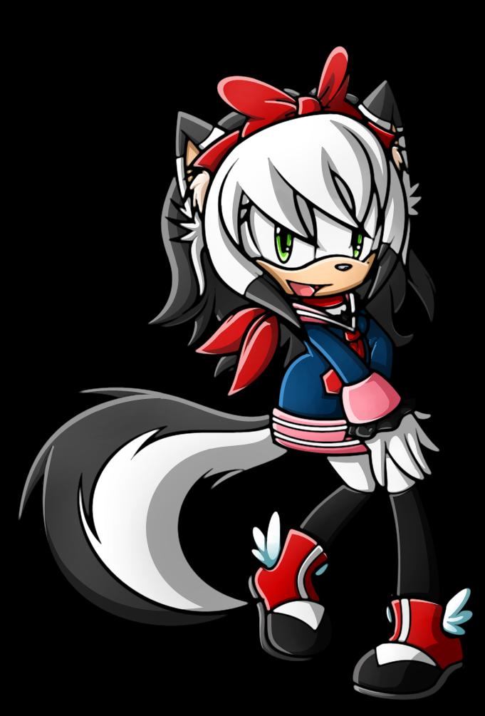 .:CM: Nell The Husky:. by XxRubytheRabbitxX
