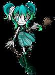 .:Skeletia The Skeleton Flower Seedrian:.