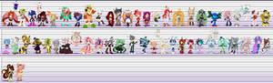 .:Height Chart:.