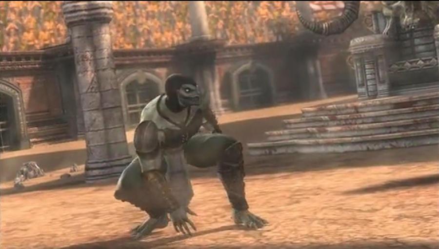 mortal kombat 9 reptile classic costume. mortal kombat 9 reptile