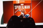 Spider-Man by Reinhold-Hoffmann