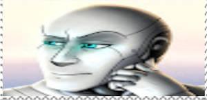 JustARobot F2U Stamp