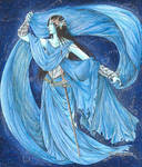 Veil Upon the Stars