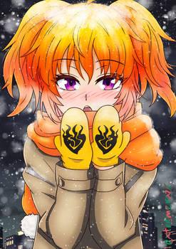 Little Yang - Winter Wonderland