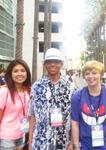 We met Tay Zonday
