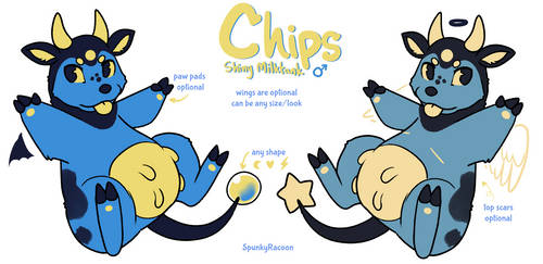 Chips Reference Sheet
