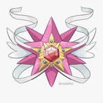 Mega Starmie