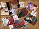 ToA - AschxLuke Memories board