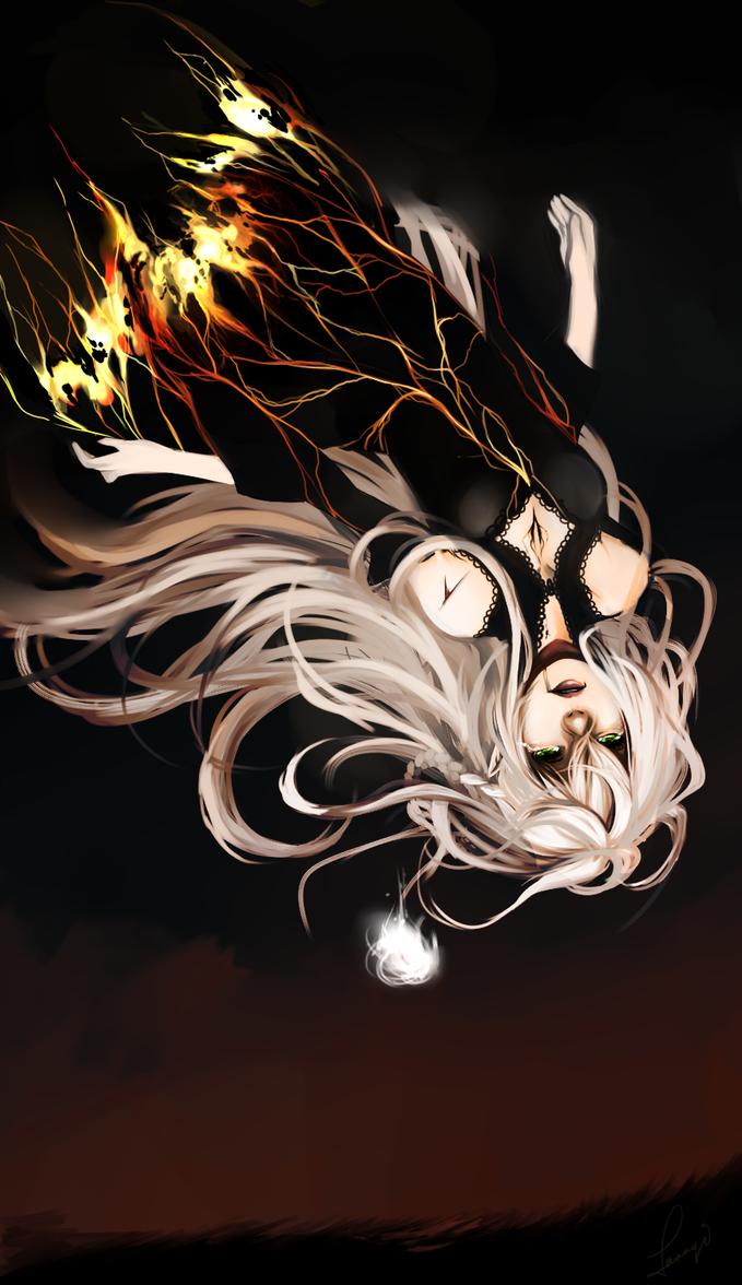 Etine WIP by Inanagi