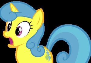 Lemon Hearts is shocked