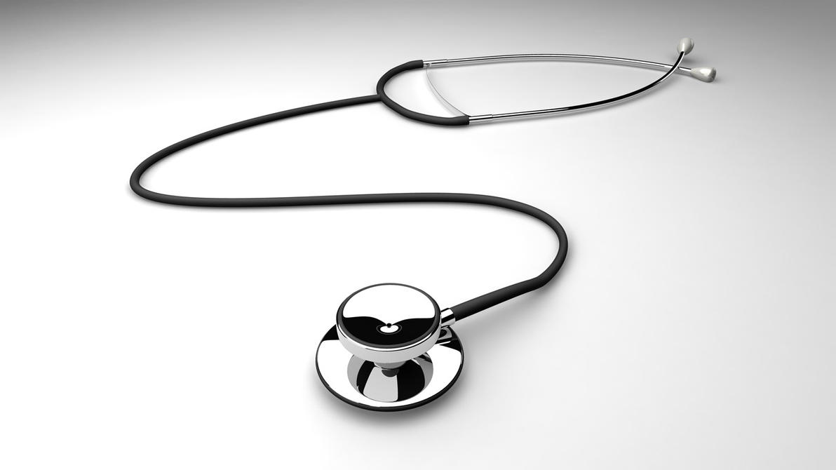stethoscope by silenciorn on deviantart