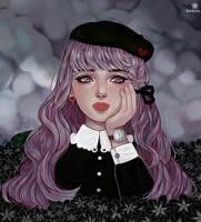 Gloom by birdeeu