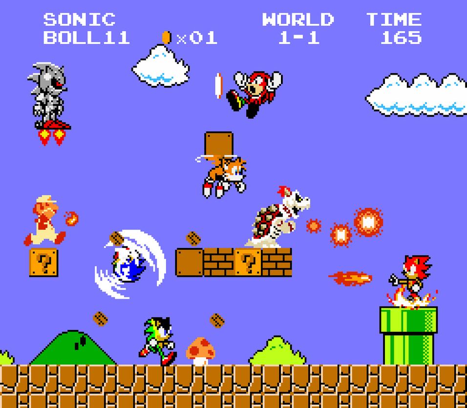 Sonic boll 11 beta 5 download