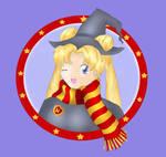 Sailor Gryffindor by ohin