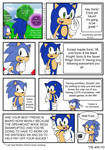 Why Sonic Generations sucks ass -request-