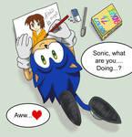 One Hour Sonic -Artist Sonic-