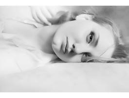 White by StacyD