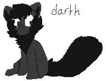 Darth by GDrKOOLAID