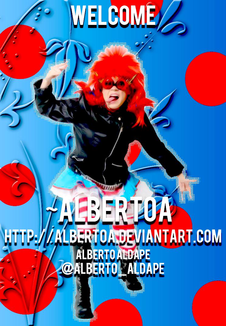 AlbertoA's Profile Picture