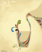 Inspiration Drink by MElnour
