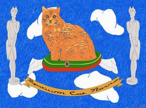 Spatium Cat Navis