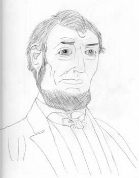 Abe Sketch