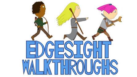 EdgeSight Walkthroughs