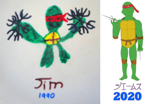 Raphael: Old And New