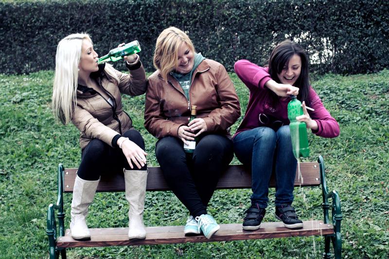 Girls by nilfgaad