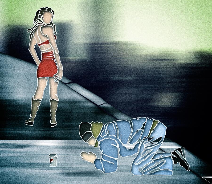 beggar's whore by nilfgaad
