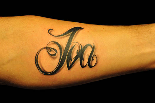 Iva  Tattoo