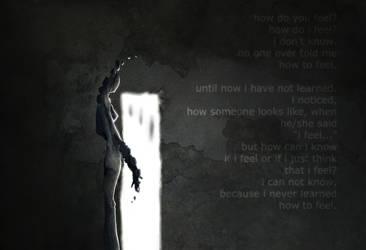 how do i feel by unwirklich