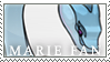 Marie Validus Stamp by PharaohQueen