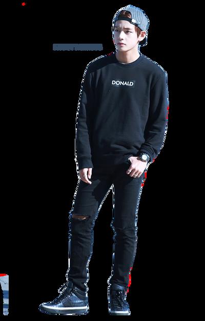 Andy biersack model