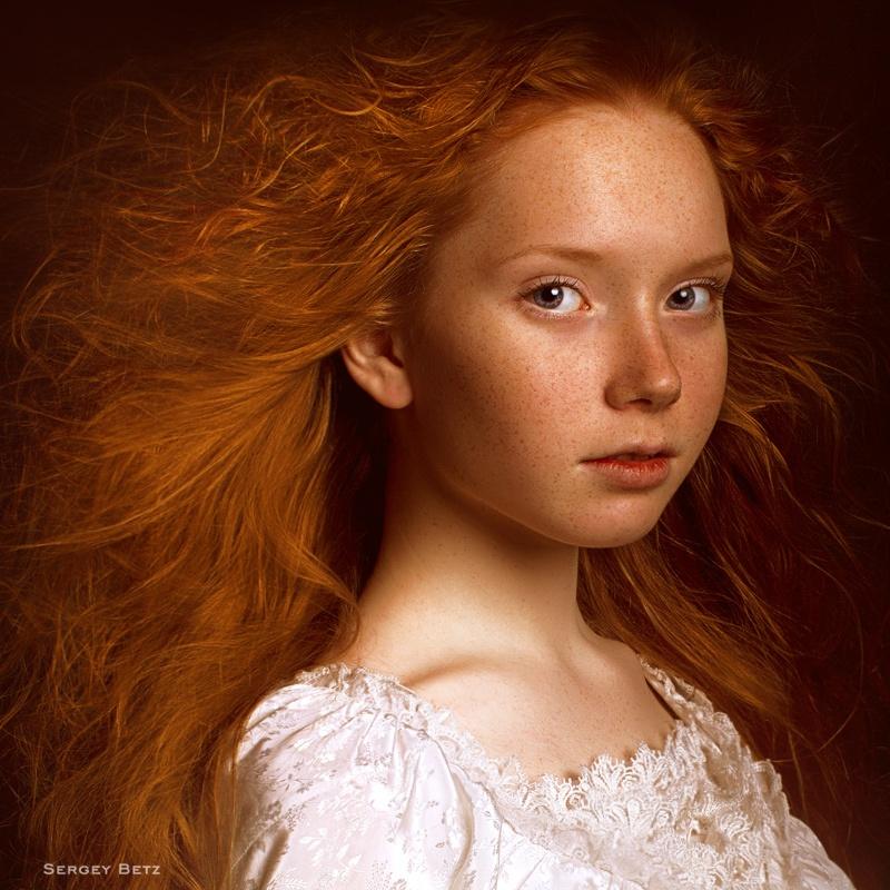 Sonya - Sergey Betz by Trigati