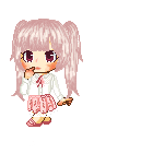 [Main 2 ] Oc Nozomi by Yukithegummybear