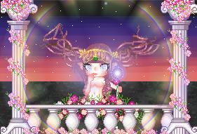 { TOTW #59 - Fantasy} -- Nature Elf by yukithegummybear