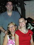 Jinglebellz and Family