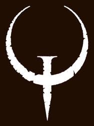 Quake Symbol Dirty (4500x6000) by McShelving