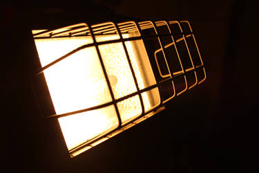 Working Light Glow by Tygepc
