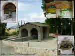 The old fountain Monteleone