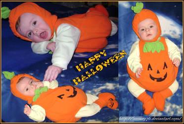 Happy Halloween By Christian by lamu1976