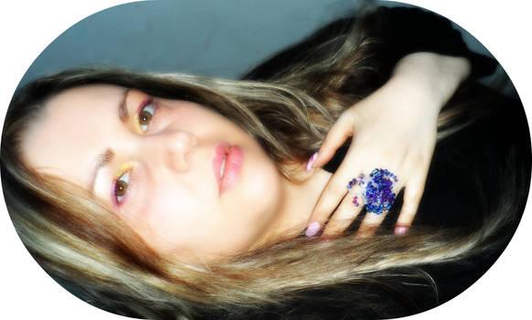 il mio bellissimo anello by lamu1976